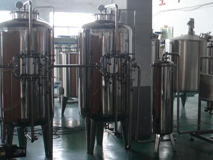 liquid filling machine two filling heads customized horizontal filler for