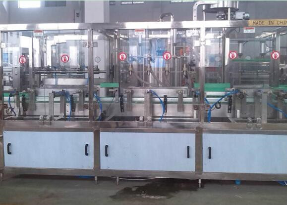 automated and semi-automated tube filling machinery for