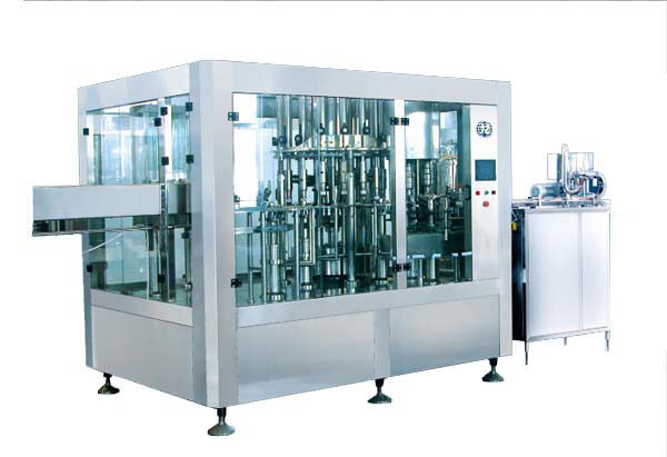 liquidfillingsolution 220v automatic piston filling machine for liquid