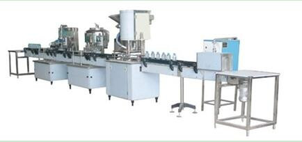 cheap liquid detergent pouch filling machine/shampoo