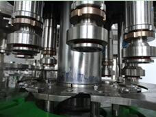 bottle pure water production line,pure water filling machine,small