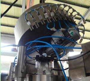 filling machine, filler - all industrial manufacturers