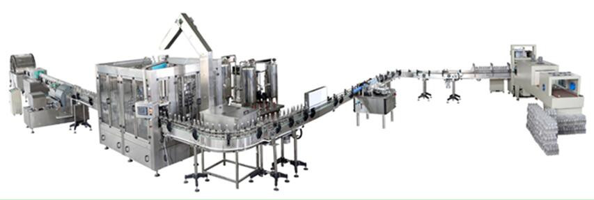 water pouch packing & packaging machine | water