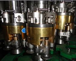 piston filling machine - liquidfillingsolution