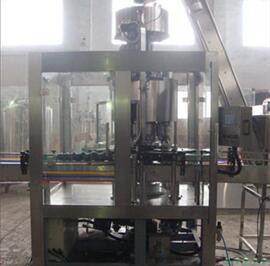 water filling machine, juice/tea filling machine from