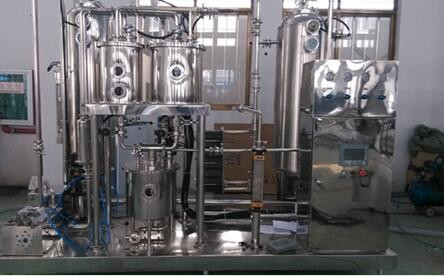 viscous liquid filling machine for bottles, cans, jars