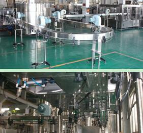 semi auto pneumatic lotion filler / filling machine horizontal