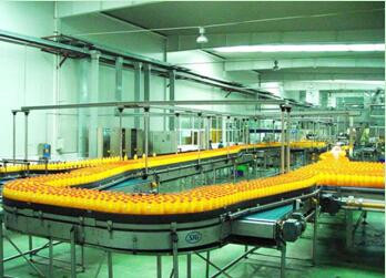 linear type pe film shrink-wrapping packing machine