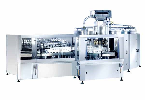 china box filling, sealing packing machine for
