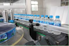 china new technology beer can filling and seaming machine