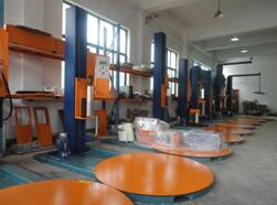 trade assurance factory price olive oil filling machine