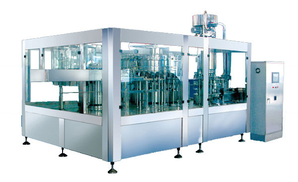 china bihai juice filling machine - china aseptic filling