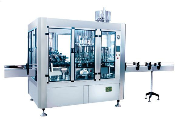oil filling machinery - automatic balm filling machine manufacturer