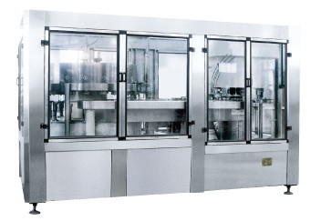 juice filling machine - liquidfillingsolution