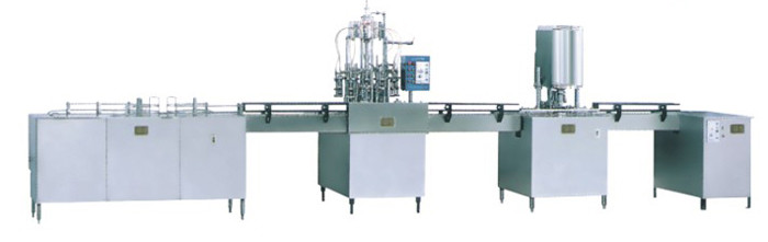 edible oil filling machines, cappers & dispensers | liquidfillingsolution