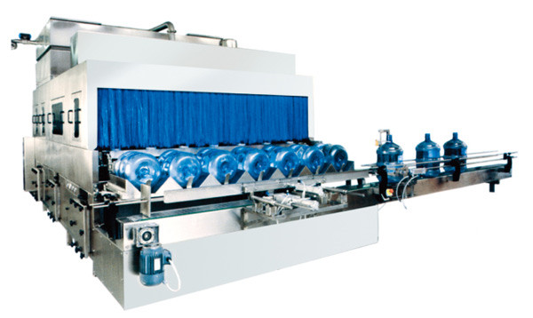 semi-automatic weighing type liquid filling machine with