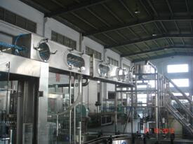 3-5 gallon barrel water filling machine - datong machinery