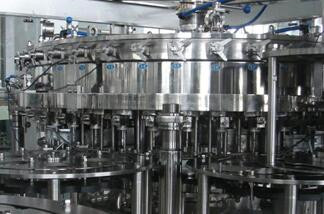 gallon filling machine ultra clean bottled water production line