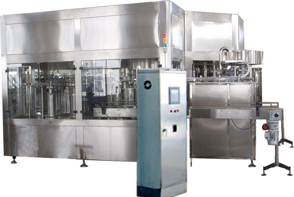 semi automatic bov bag on valve aerosol filling machine 1600g