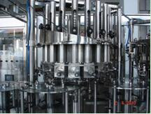 mineral water bottling machine exporter from ahmedabad