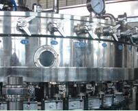 filling machines for beverage juice